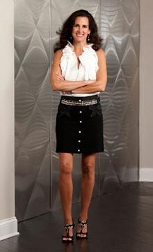 About Linda Cunningham Fashion Designer In Jacksonville Florida